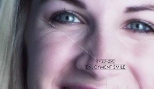 表情分析入門